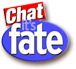 Chat it's fate logo